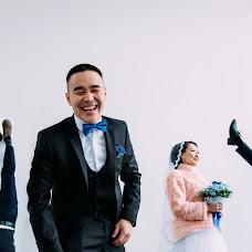 Wedding photographer Makarov Maksim (Maxsa94). Photo of 13.04.2017