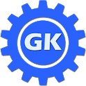 GK Solution - (Hin or Eng) Gk Questions,Test, Quiz icon