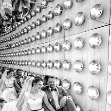 Bryllupsfotograf Roma Savosko (RomanSavosko). Foto fra 14.12.2018