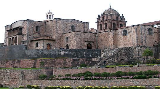 Resultado de imagem para cuzco architecture