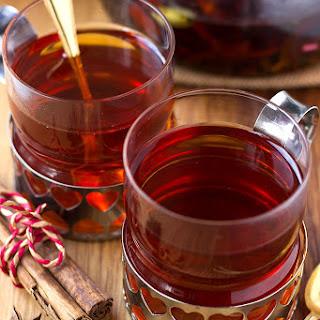 Sweet Tea Wine Recipes