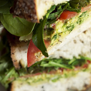 Healthy Avocado Spread Recipes