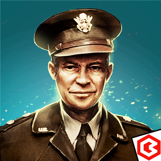 Call of War - WW2 Strategy Game Icon