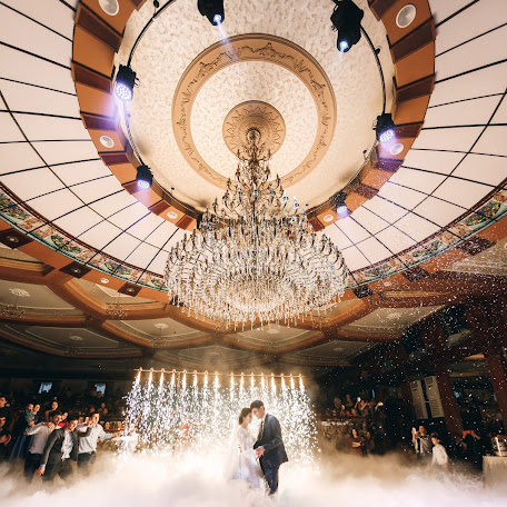 Wedding photographer Abdul Nurmagomedov (Nurmagomedov). Photo of 22.03.2018