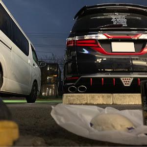 オデッセイ RC1 アブソルート 2013のカスタム事例画像 マキバぱぱさんの2019年01月17日06:42の投稿