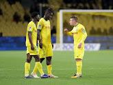 Ligue 1: Nantes, avec Kara Mbodji et Limbombe, effacent Montpellier