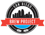 Logo for The Brew Project Club