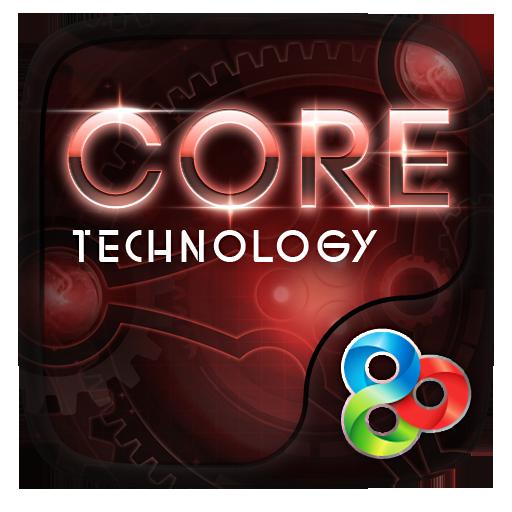 CoreTechnology GOLauncherTheme 個人化 App LOGO-硬是要APP