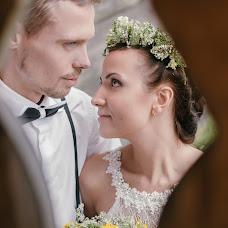 Wedding photographer Mariya Smolyan (MariyaSmolyan). Photo of 18.04.2017