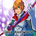 RPG Dark And White icon