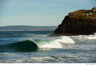 Photo: Photo of the Day: New Zealand. Photo: #ChrisBurkard #Surfer #SurferPhotos