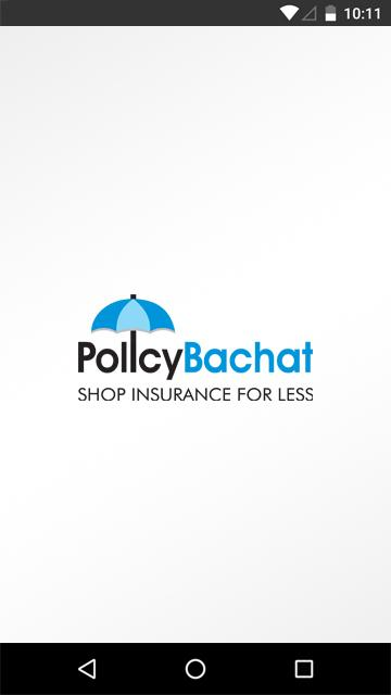 Policy Bachat- screenshot