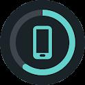 PhoneFit Beta - usage tracker
