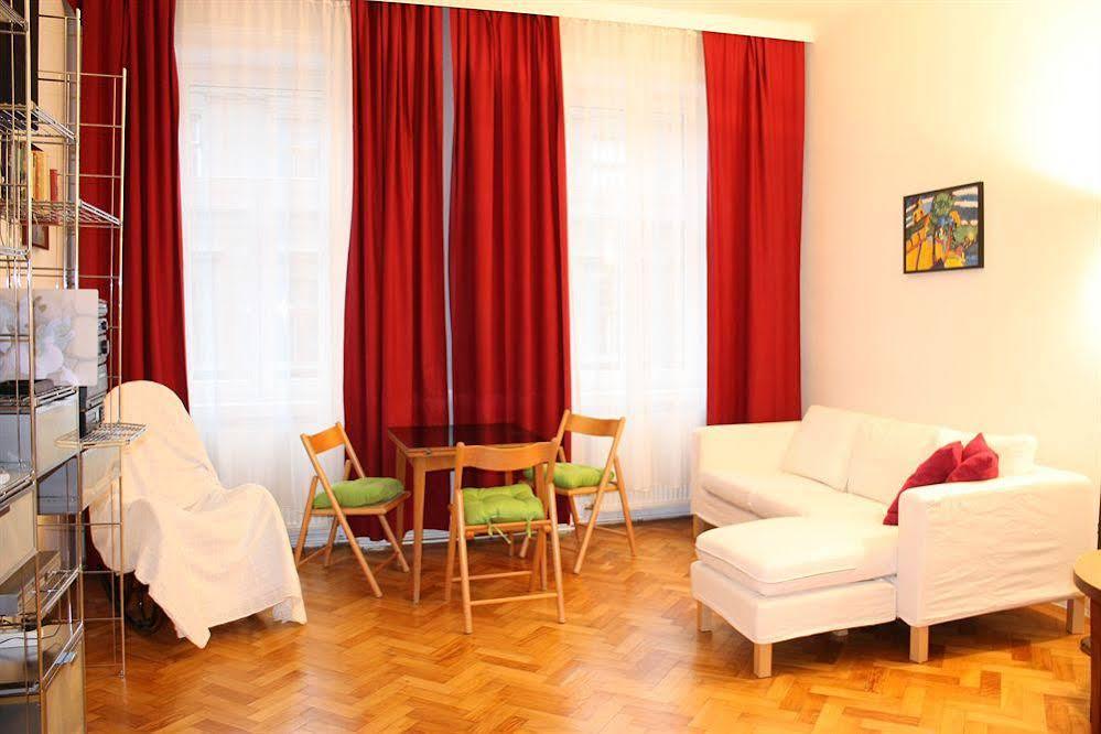 Homelike City Apartment Vienna