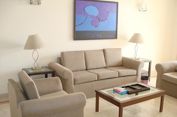 Gurgaon Apartments in Sushant Lok Phase I