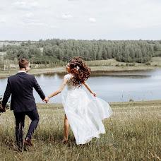 Свадебный фотограф Полина Павлова (Polina-pavlova). Фотография от 04.11.2018
