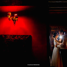 Wedding photographer Lucas Moreira (lucasmoreira). Photo of 28.04.2016