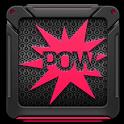 Pinkenlight3volved Theme Icons icon