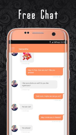 Adult Dating - Pure Love 1.4 screenshots 3