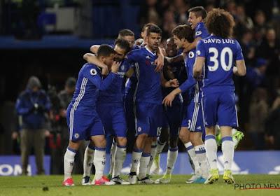 Les Diables de Chelsea vont toucher une jolie prime suite à leur titre