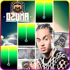 OZUNA Piano Tiles APK Icon