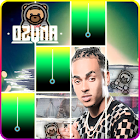 OZUNA Piano Tiles icon