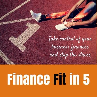 Finance Fit in 5