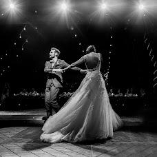 Fotógrafo de bodas Alejandro Gutierrez (gutierrez). Foto del 12.03.2017