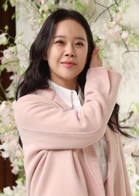 Baek Ji Young yonhap