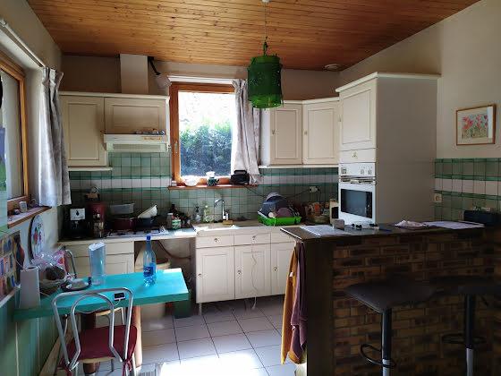 Vente maison 7 pièces 141,08 m2