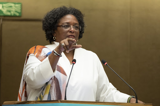 Barbados' prime minister chastises musicians for violent lyrics; artists defend freedom of expression