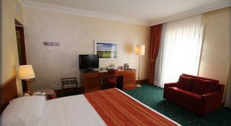 UNA Golf Hotel Cavaglià