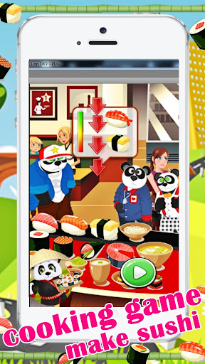 無料模拟Appのパンダの料理ピザの子供たちのゲーム|記事Game