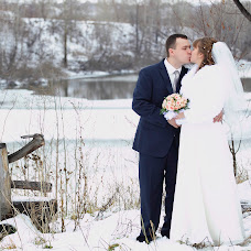 Wedding photographer Vyacheslav Bakhtin (Bakhtin). Photo of 23.12.2014