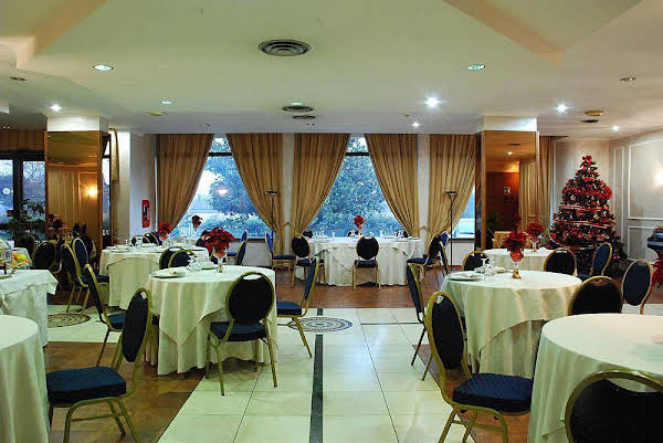 Forum Palace Hotel & Spa