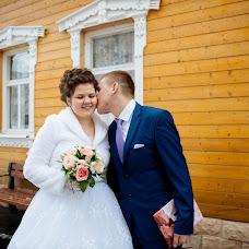 Wedding photographer Karina Gradusova (Karina). Photo of 20.03.2016
