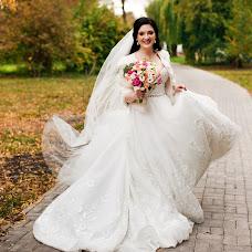 Wedding photographer Olga Shinkaruk (Shunkaryk). Photo of 06.08.2018