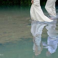 Wedding photographer Mocanu Cristian (grafixstudio). Photo of 05.07.2014