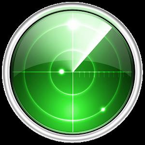 Police Radar Simulator