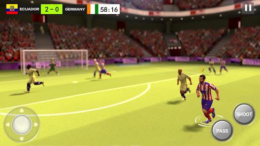 Football Hero - Dodge, pass, shoot and get scored 1.0.1 4