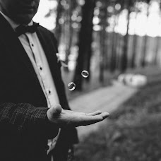 Wedding photographer Roman Zhdanov (Roomaaz). Photo of 24.07.2017