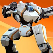 Mech Arena: Robot Showdown