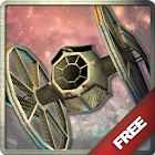 Cosmos Odyssey Galactic Battle icon