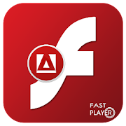 Flash Player For Android - SWF & FLV Fast Plugin