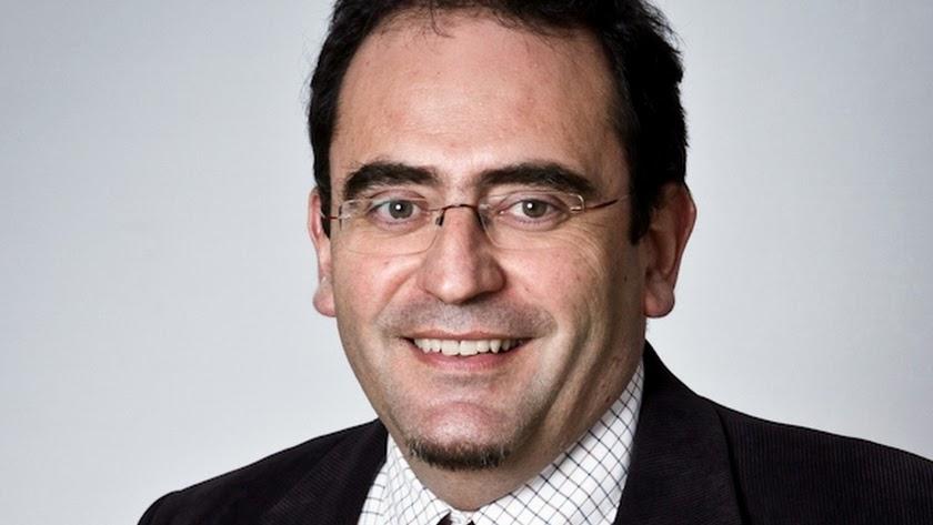 Francisco Cortés García, Director de Sostenibilidad del Grupo Cajamar.