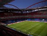 Pas de huis clos pour le prochain match européen du Standard