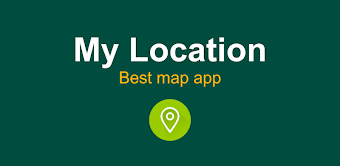 My Location : Maps, Directions & GPS Navigation