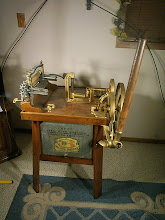 Photo: Big 3 Vacuum Washer, Ripon Wis. Pat.Date Sept.4,1917