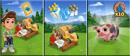 Farmville 2 soapbox workshop - farmville 2 cheats