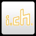 iチャネル icon